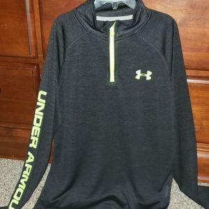 UA Pullover/Jacket